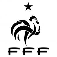 Logo of Fédération Française de Football