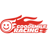 Logo of Goodsmile Racing