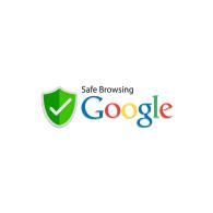 Logo of Google Safe Browsing