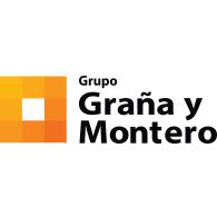 Logo of Graña y Montero