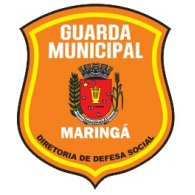 Logo of Guarda Municipal de Maringá