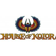 Logo of House of Kolor