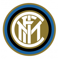 Logo of Inter Milan 2014