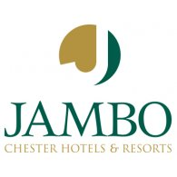 Logo of Jambo Chester Hotels & Resorts