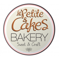 Logo of Le Petite & Cakes Bakery