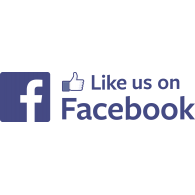 Like us on Facebook | Brands of the World™ | Download vector logos and  logotypes