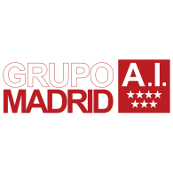 Logo of Grupo AI Madrid