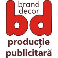 Logo of Brand Decor
