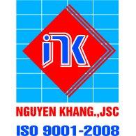 Logo of Nguyen Khang