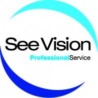 Logo of See Vision