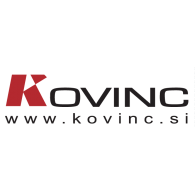 Logo of Kovinc