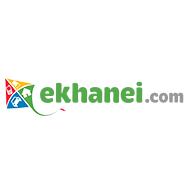 Logo of Ekhanei