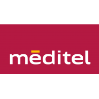 Logo of Méditel