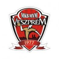Logo of MKB-MVM Veszprém