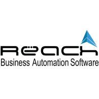Logo of Reach