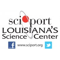 Logo of Sci-Port