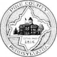 Logo of Pike County Pennsylvania