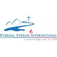 Logo of Eternal Stream International