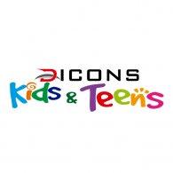 Logo of Dicons Kids & Teens