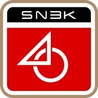 Logo of SNBK