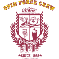 Logo of Spin Force Crew
