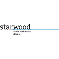 Logo of Starwood Hotels and Resorts Mexico