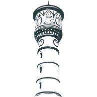 Logo of Badalona