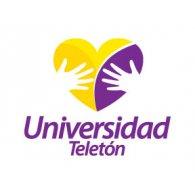 Logo of Universidad Teletón