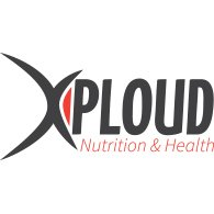 Logo of X-Ploud Nutrition & Health