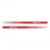 Logo of Abarth 500 Fiat