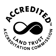 Logo of Accredited Land Trust Accreditation Commission
