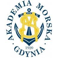 Logo of Akademia Morska Gdynia