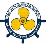 Logo of Akademia Morska Gdynia Wydział Mechaniczny