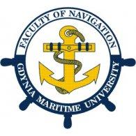 Logo of Akademia Morska Gdynia Wydział Nawigacji