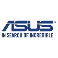 Logo of Asus