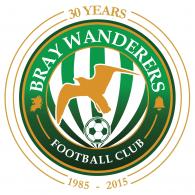 Logo of Bray Wanderers Football Club