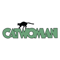 Catwoman Logo Of Classic