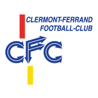 Logo of Clermont Fc