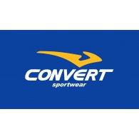 Logo of Convert Sportwear