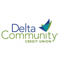 Logo of Delta Community Credit Union