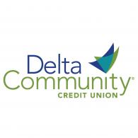 Logo of Delta Community Credit Union