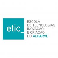 Logo of Etic Algarve