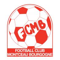 Logo of FC Montceau