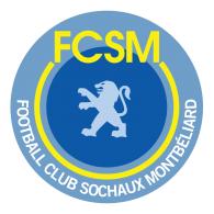 Logo of Fc Sochaux