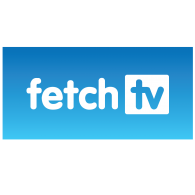 Logo of Fetch TV