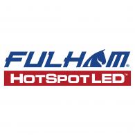 Logo of Fulham® HotSpotLED™