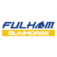Logo of Fulham® SunHorse™