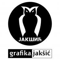 Logo of Grafika.Jaksic