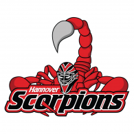 Logo of Hannover Scorpions