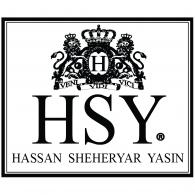 Logo of HSY - Hassan Sheheryar Yasin